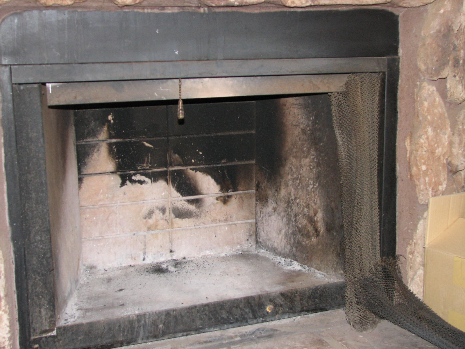 socalmountains com forums classified ads fireplace screen and